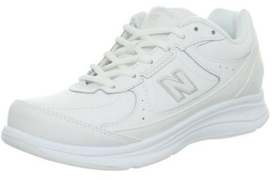 New Balance Women's Shoe Review