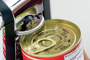Best Electric Can Openers for Seniors with Arthritis