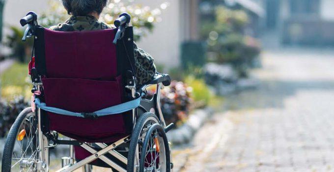 Best Lightweight Folding Wheelchair