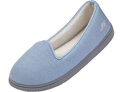 Wishcotton Light Breathable Slippers with Non-Slip Sole