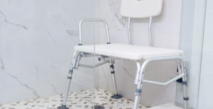 Best Bath Chairs for Disabled Adults