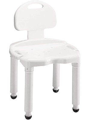 Carex Bath Seat and Shower Chair
