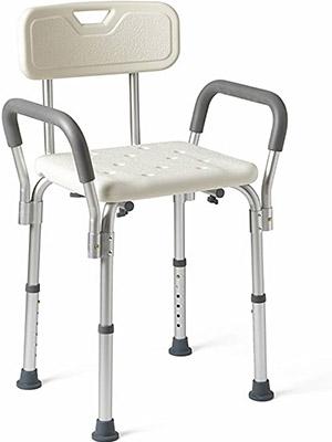 Medline Shower Chair Bath Seat