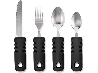 Pulse Brands Adaptive utensils