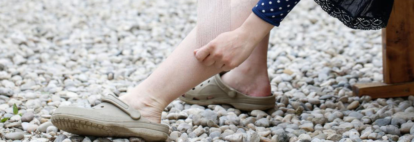 Best Shoes for Elderly With Edema