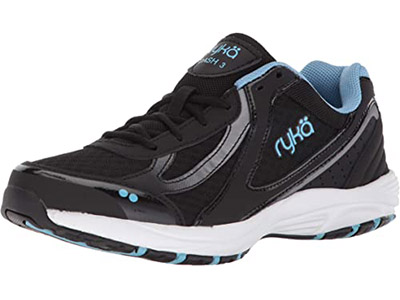 Casual Sneakers – Lakai Manchester and Ryka Dash