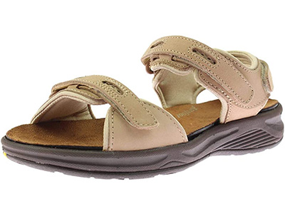 Drew Cascade – Women's Sandal