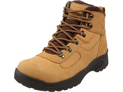 Drew Rockford - Men's Boots