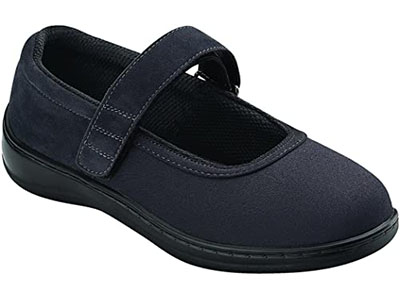 Orthofeet Proven Arch Support Women's Shoe