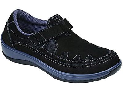 Orthopedic Dress Shoes - Orthofeet Avery and Serene