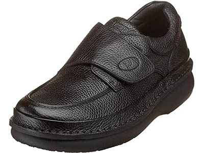 Propet Men's Scandia Strap Slip-On