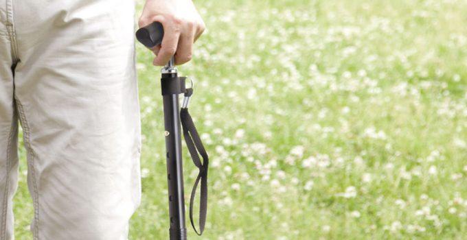 Best Walking Sticks for Seniors