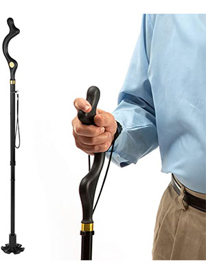 Medical King Walking Cane