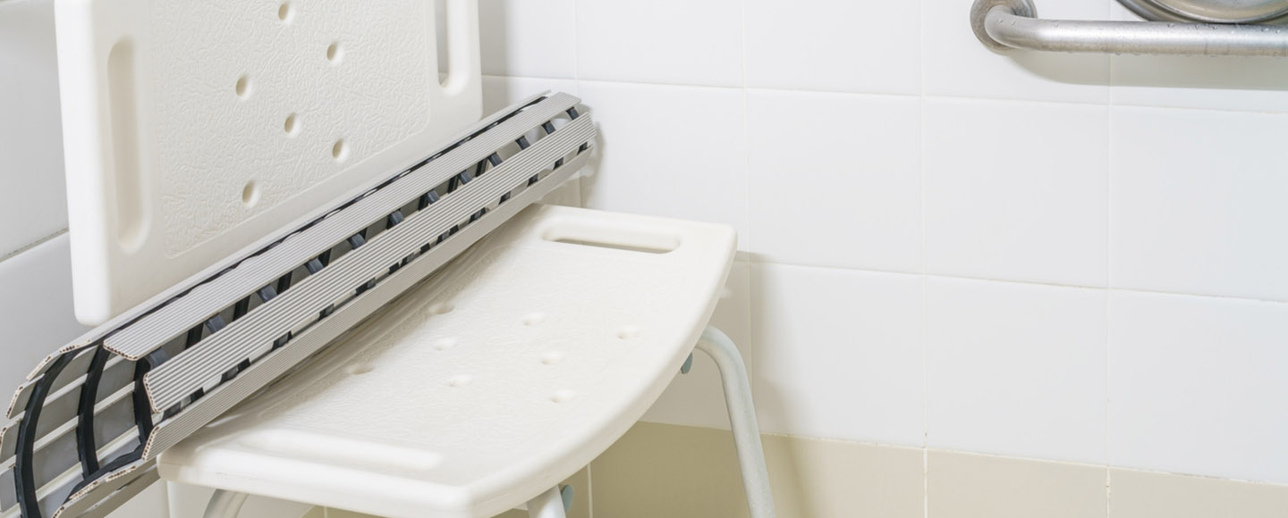 Best Portable Shower Chairs for Disabled & the Elderly